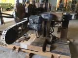 Finden Sie Holzlieferanten auf Fordaq - KAZI-TANI - Gebraucht SCM D80K Doppelendprofiler Zu Verkaufen Frankreich