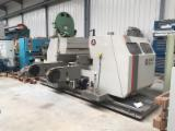 Used EGURKO PDA 28 E 6412 Double End Tenoning Machine for Sale France