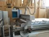 WEEKE Woodworking Machinery - Big CNC ROUTER WEEKE BHP 210 (HOMAG Group)