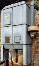 Machinery, Hardware And Chemicals - Used IMAS Expo 2C 1986 Dust Extraction Facility For Sale Italy
