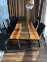 Wholesale  Dining Tables - Contemporary Oak Dining Tables Romania