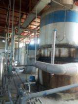 Formaldehyde production line/making glue equipment