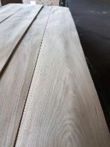 Sliced Veneer For Sale - White Ash, Beech, Oak Natural Veneer Romania