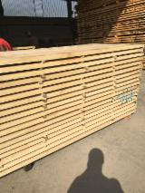 Ash Edged Plank Boards