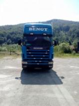 Scania Woodworking Machinery - Used Scania Truck For Sale Romania
