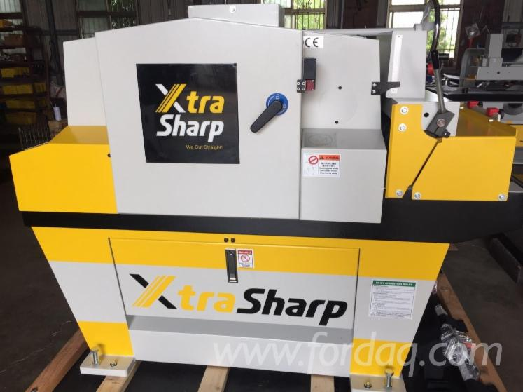 Vend-Scie-Circulaire-Bilame-Ou-Multilame-XtraSharp-SJ-120XP-Neuf
