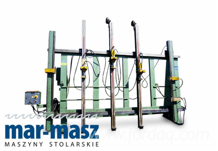 Maweg-Wood-Bonding-Press