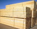KD Steamed Beech Planks, 20+ mm thick