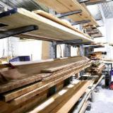 KD Square Edged Oak Lumber
