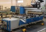 Used Masterwood WINNER 3 2 2000 CNC Window Center For Sale Spain
