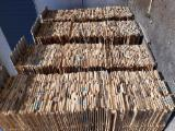 Find best timber supplies on Fordaq - SEGHERIA GRANDA LEGNAMI SRL - AD White Ash Loose Timber