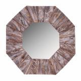 Ukraine Bedroom Furniture - Contemporary Oak Mirrors Ukraine