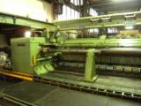 Complete Peeling line SE1700x3300 ANGELO CREMONA