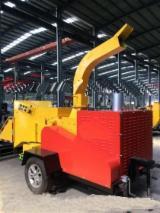 Bosexploitatie & Oogstmachines Machine Voor Het Versnijden Van Hout Tot Spaanders - Nieuw Zhengzhou Invech Machine Voor Het Versnijden Van Hout Tot Spaanders China