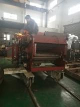 Drum chipper/DISC Chipper