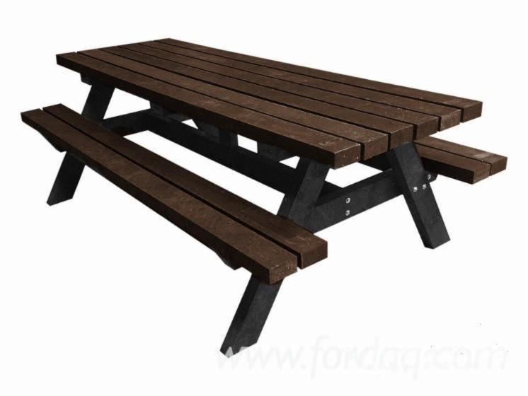 Wholesale Design Plastic Pvc Etc Garden Tables Netherlands