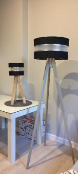 Sprzęt I Akcesoria - Lampa podłogowa - trójnóg