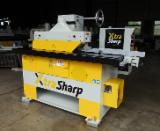 Woodworking Machinery - CE-Certified Compact Bottom Rip Saw from XtraSharp.co (SA-12XP)