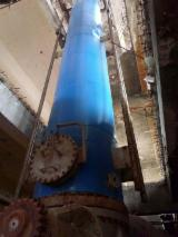 Used Refiner/ Hotmill for MDF Line