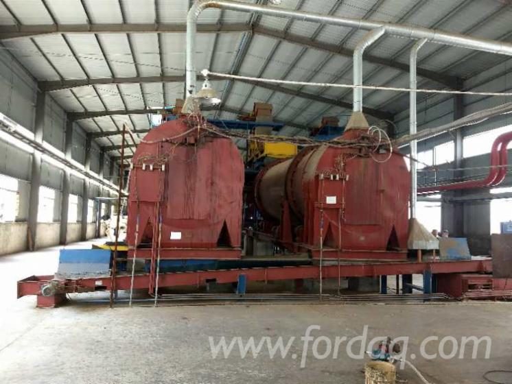Wheat-straw-Panel-production-line-rice-straw-panel-production-line-cotton-straw-Panel-production
