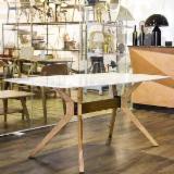 Vender Cadeiras Design De Móveis Madeira Maciça Européia Carvalho Vietnã