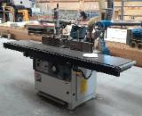 Used PAOLINI T140L Single Spindle Moulder For Sale France