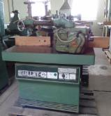 GUILLIET Woodworking Machinery - Used GUILLIET QFB Single Spindle Moulder For Sale France