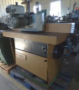 Maszyny Do Obróbki Drewna - Frezarki Jednowrzecionowe SCM T120C Używane Francja