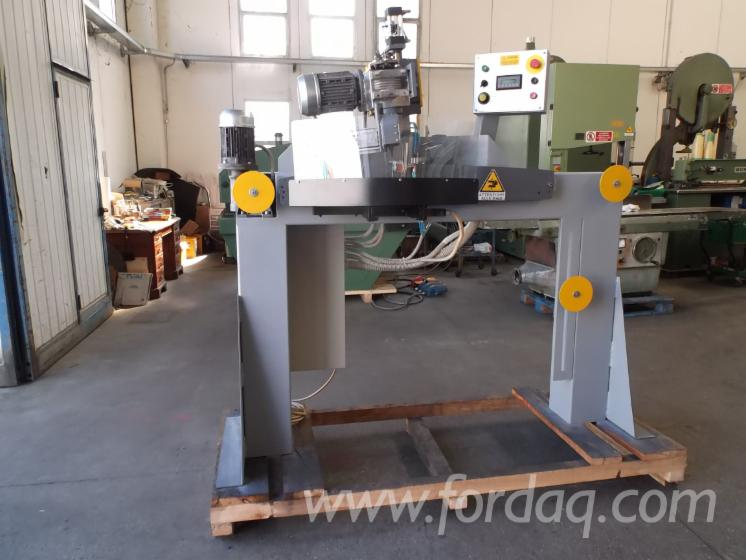 Used-CMS-SISSI-2002-Sharpening-And-Machine-Maintenance---Other-For-Sale