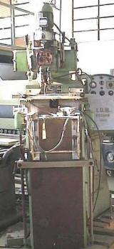 Mortising Machines Polovna Italija