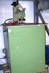 Used < 2010 Single Spindle Moulder For Sale Italy