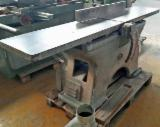 Surface Planer - 1 Side - Used MCM 400 1983 Surface Planer - 1 Side For Sale Italy
