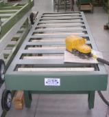 Gebraucht < 2010 Schälfurnierfertigungsanlage Zu Verkaufen Italien