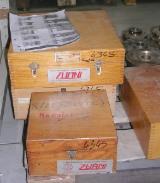 Gebraucht < 2010 Fräser Mit Bohrung (Fräser Und Fräsköpfe) Zu Verkaufen Italien