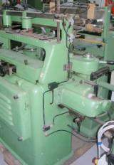 Venta Máquinas Fresadoras De Dientes Usada < 2010 Italia