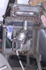 Dovetailing Machine Używane Włochy