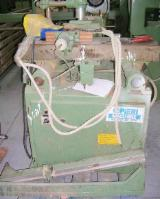 Used < 2010 Dovetailing Machine For Sale Italy