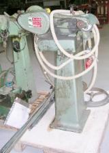 Sharpening Machine, Gebruikt