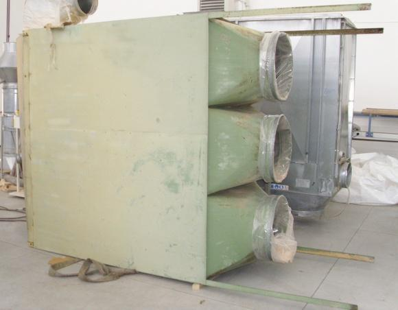 Used-%3C-2010-Dust-Extraction-Facility-For-Sale