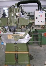 Vendo Combinate Sega Circolare, Fresatrice Inferiore E Cavatrice Usato Italia