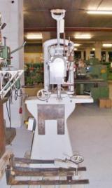 Combined Circular Saw, Moulder And Mortiser, Gebruikt