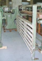 Gebraucht < 2010 Schleifmaschinen Mit Schleifband Zu Verkaufen Italien