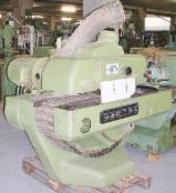 Used < 2010 Gang Rip Saws With Roller Or Slat Feed For Sale Italy