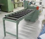 Used < 2010 Circular Resaw For Sale Italy