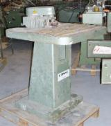 Vand Single-spindle Moulders Second Hand Italia