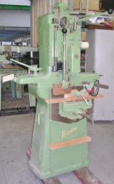 Combined Circular Saw, Moulder And Mortiser Polovna Italija