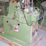 Gebraucht < 2010 Zinkenfräsmaschine Zu Verkaufen Italien