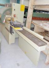 Gebruikt < 2010 Schaafmachine Voor Timmerhout En Venta Italië