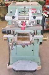 Used < 2010 Mortising Machines For Sale Italy