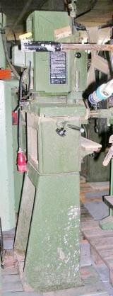 Vand Combined Circular Saw, Moulder And Mortiser Second Hand Italia